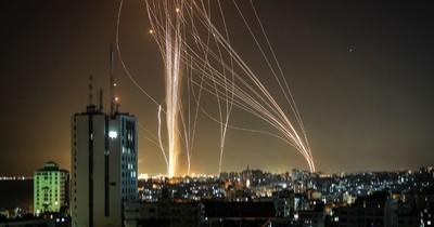 La Nación / El extenso conflicto palestino-israelí llama la atención de todo el mundo