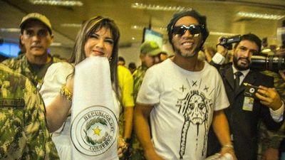 En caso Ronaldinho corrió mucho dinero