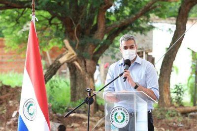 Mandatario entregará mejoras en sistema de salud y otras obras de desarrollo en Misiones