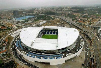 Oficial: Oporto, la nueva sede de la Final de la Champions League