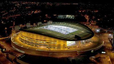 UEFA anuncia cambio de sede para la final de la Champions League