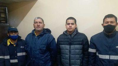 Droga en maleta: Pillan escondite que usaban los funcionarios del aeropuerto