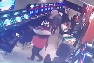 Asaltan por tercera vez un casino de Pedro Juan