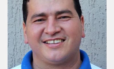 Reemplazante de Portillo anuncia que renunciaría a su banca en Diputados si es electo intendente
