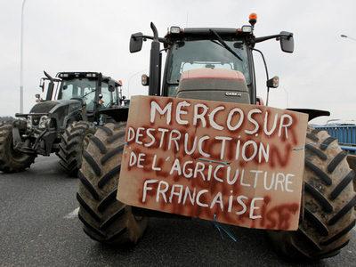 Europa: gremios del campo consideran un error acelerar ratificación del acuerdo con Mercosur