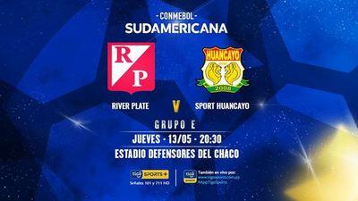 River Plate, por seguir con chances