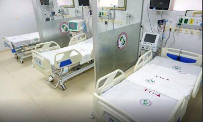 Ayolas inaugura las primeras unidades de terapia y se amplía el servicio en Misiones