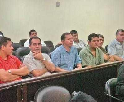 Condenado por secuestro de Cecilia Cubas pidió prisión domiciliaria para recibir tratamiento médico