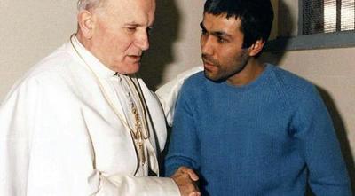 A 40 años del atentado contra el Papa Juan Pablo II – Prensa 5