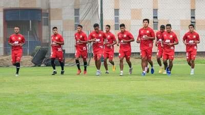 Sport Huancayo busca su primer triunfo
