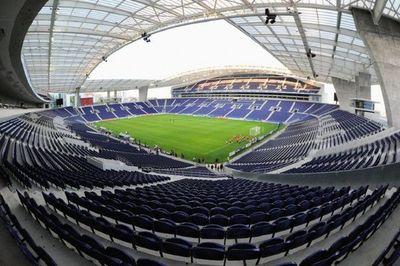 Champions League: UEFA anuncia que la final se jugará en Oporto
