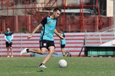 El Kelito recibirá al Sport Huancayo por la Sudamericana