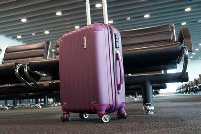 Paraguaya detenida en España alertó a autoridades sobre irregularidades en sus maletas,afirman