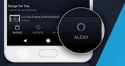 Necesitamos respuestas… ¿De quién es la voz de Alexa, el asistente de Amazon?