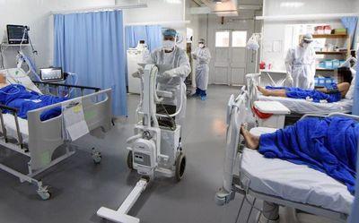 54 médicos fallecidos por COVID-19 desde inicio de pandemia