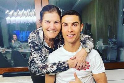 ¿Pega la vuelta? Madre de Cristiano Ronaldo intentará convencer al astro de regresar al club que lo vio nacer