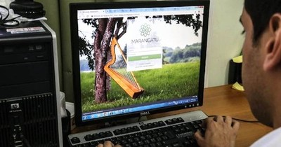 La Nación / Contribuyentes podrán registrar sus comprobantes electrónicamente desde el 1 de julio