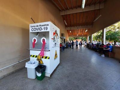 Aumentan fallecidos a causa del Covid-19 en el departamento del Caaguazú – Prensa 5