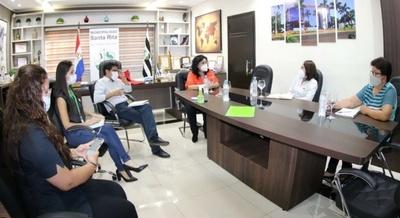 Santa Rita, Naranjal y Santa Rosa, unidos para dinamizar economía a través del turismo