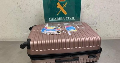 La Nación / Liberan a paraguaya detenida en España por cocaína plantada en el Silvio Pettirossi