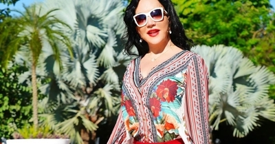 El íntimo recuerdo de Zuni Castiñeira con el príncipe de Mónaco