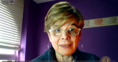 La Nación / Masi pide a Contraloría que allane Yacyretá