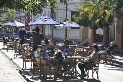Las 35 calles que serán peatonales este fin de semana por las fiestas patrias