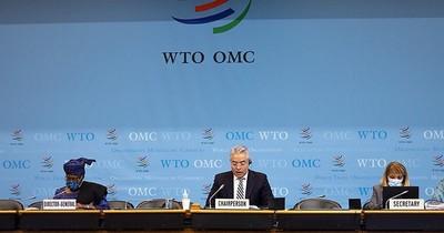 La Nación / Cancillería decide fortalecer presencia ante la Organización Mundial de Comercio