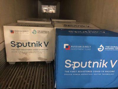 Un nuevo lote de vacunas Sputnik V llegará a Paraguay este viernes