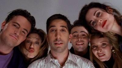 A propósito de su próximo reencuentro: Mirá el antes y después de los actores de Friends