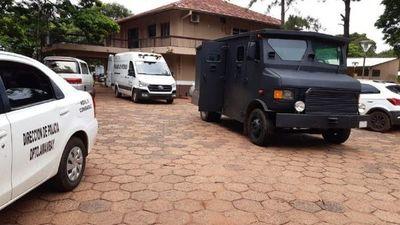 Venezolano asegura fue secuestrado por el EPP y que vio a Denis