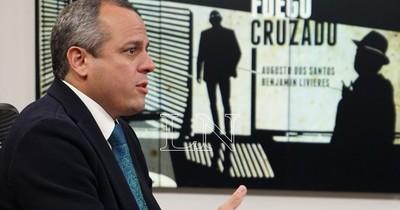 La Nación / Contralor rechaza excusas de directores paraguayos de binacionales