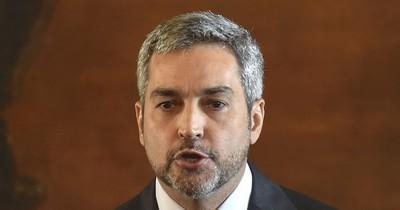 La Nación / Responsabilizan a Abdo por la falta de transparencia