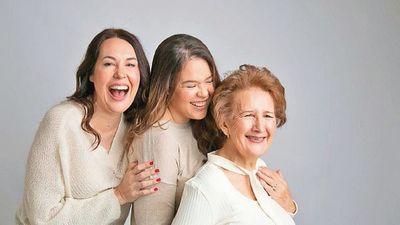 Mamá, una fuente de inspiración para todos