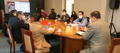 Ajustan detalles del protocolo sanitario para las elecciones municipales