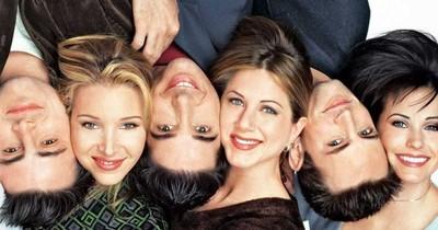 """La Nación / """"Friends: La reunión"""" vuelve a las pantallas el próximo 27 de mayo"""