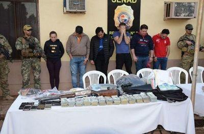 """Caso """"Berilo"""" duerme en la Corte tras una acción de inconstitucionalidad"""
