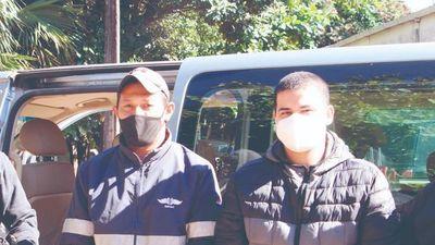 Paraguaya fue sedada tras salir de prisión en España