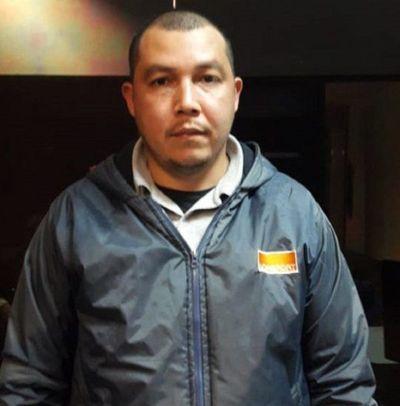 Otro detenido en caso de carga de cocaína en maleta de paraguaya