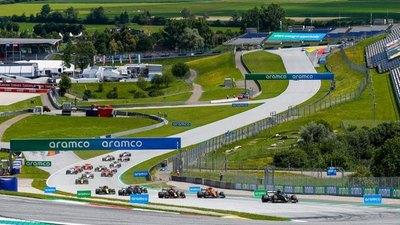 Una segunda carrera en Austria reemplaza al GP de Turquía
