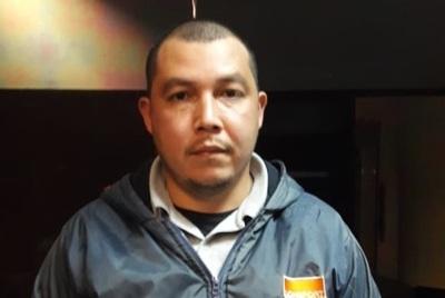 Caso Dinac: Otro detenido en la investigación sobre contaminación de maleta