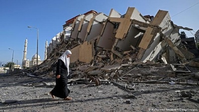 Así relata un paraguayo en Israel, la estremecedora situación que están enfrentando