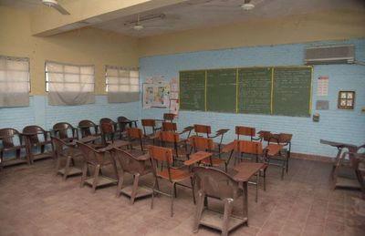 Casi 100.000 alumnos quedaron fuera del sistema educativo en el 2020