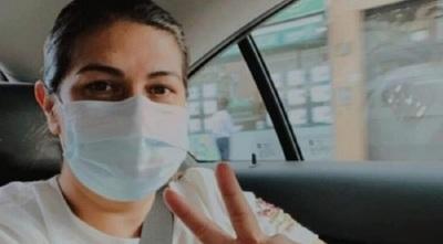 "Caso DINAC: Paraguaya liberada en España relata la ""pesadilla"" que vivió"