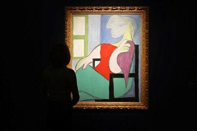 Mirá cuál es el cuadro de Picasso que se acaba de vender por 103 millones de dólares
