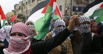 La Nación / ¿Injusticia a palestinos o distorsión mediática?