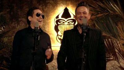 Andrés Calamaro anuncia un nuevo álbum Dios los Cría