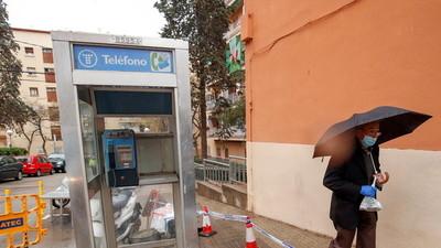 ¡Solo para insultar! Arrestan a un español por llamar más de 9 mil veces a emergencia