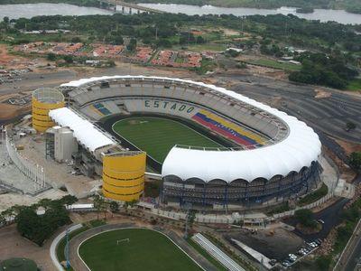 ¡La ironía del año! Venezuela se habría propuesto como sede de Copa América en lugar de Colombia