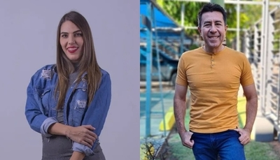 """Nati Sosa Jovellanos venció a Dario González en """"Canta Conmigo"""""""